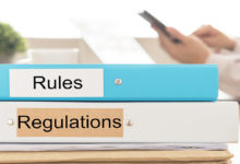 Photo of The Rules & Legislations IT Service Providers Abide by