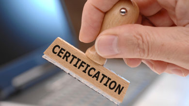 Photo of 6 In-Demand Governance, Risk, and Compliance Certifications